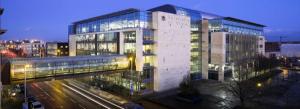 trường bằng đại học Ulster