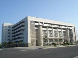 trường làm bằng đại học University College Of The Caribbean