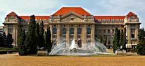 trường làm bằng đại học University Of Debrecen