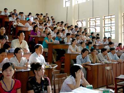 đại học văn hóa hà nội bổ nhiệm phó phòng hành chính