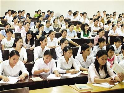 đại học đẳng cấp quốc tế không cần nhiều thời gian